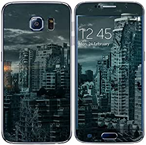 Skin Stiker For Galaxy S7 By Decalac, GLXS7-ABS0045