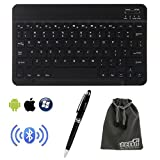 Best EEEKit Bluetooth Keyboards - Bluetooth Keyboard and Stylus for for iPad air Review