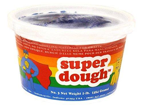 amaco super dough - 6