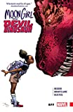 Moon Girl and Devil Dinosaur Vol. 1: BFF (Moon Girl and Devil Dinosaur (2015-))
