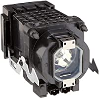 Compatible XL-2400 TV Replacement Lamp Module with Housing for Sony by King Lamps