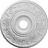 Ekena Millwork CM20VI Ceiling Medallion, Primed