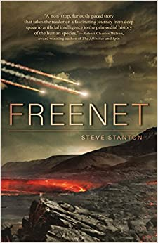 Book Freenet
