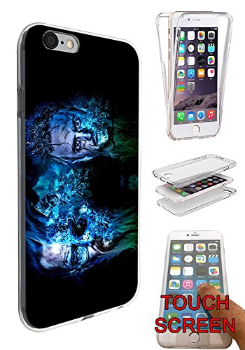 490 - Breaking Bad Mr White Jessie Pinkman Br Ba Heisenberg Design iphone 6 6S 4.7'' Fashion Trend Complete 360 Degree protection Coque Gel Rubber Silicone protection Case Coque