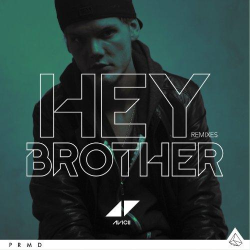Hey Brother (Remixes)