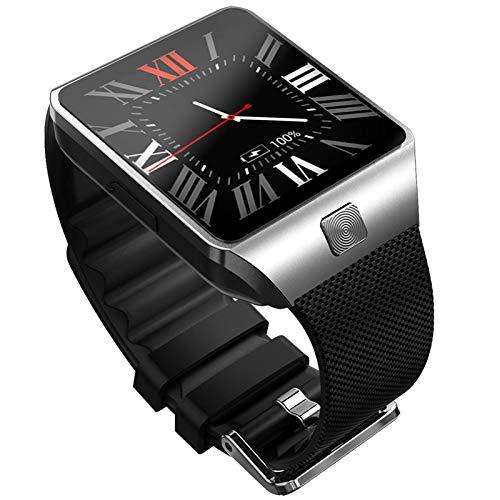 MAIKALUN - Reloj Inteligente 3G con WiFi, Pantalla táctil ...