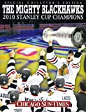 img - for The Mighty Blackhawks book / textbook / text book