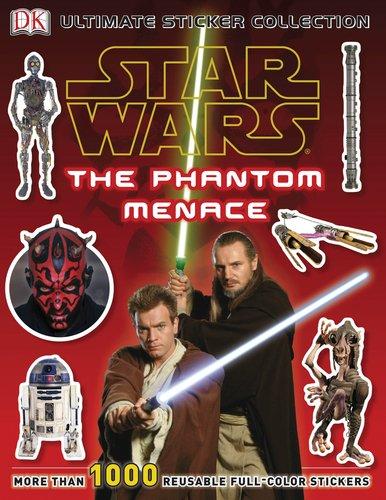 Star Wars The Phantom Menace Ebook