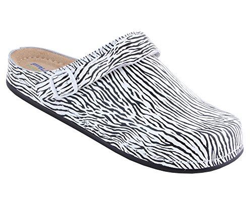 a 2 AWC Zebra Scarpe Canale Professionali 0 Donna Cerchi wHng0fqIH