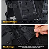 Actionunion Tactical Vest Airsoft Vest - Paintball