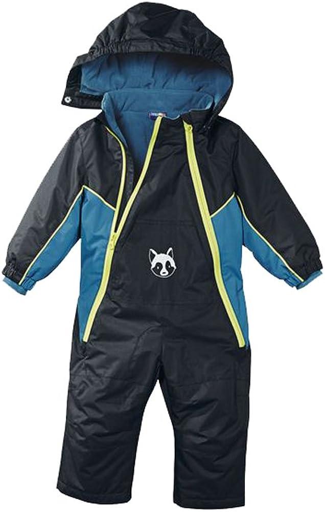 Lupilu® Jungen Softshelloverall Overall Winter Outdoor Kleidung Regenoverall Neu