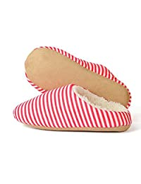 Soft Ankle Warm Men/Women House Slippers Winter Indoor Home Shoes