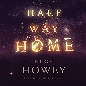 Half Way Home Audiobook
