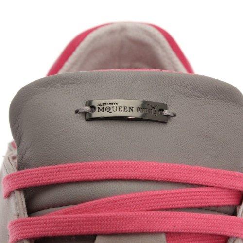 Lo Homme Puma Bajos Alexander Zapatillas Deporte Chaussures Mcqueen De La Cuero Subida De Por Calle Las De SxwOBxqa