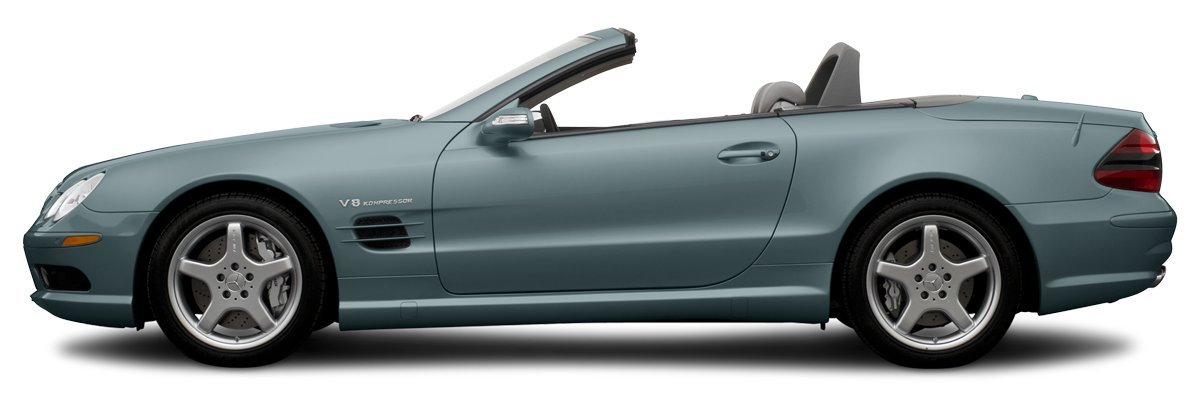 Amazon 2006 mercedes benz sl65 amg reviews images and specs product image publicscrutiny Images