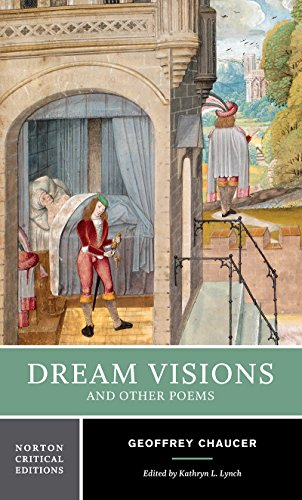Dream Visions and Other Poems (First Edition)  (Norton Critical Editions)