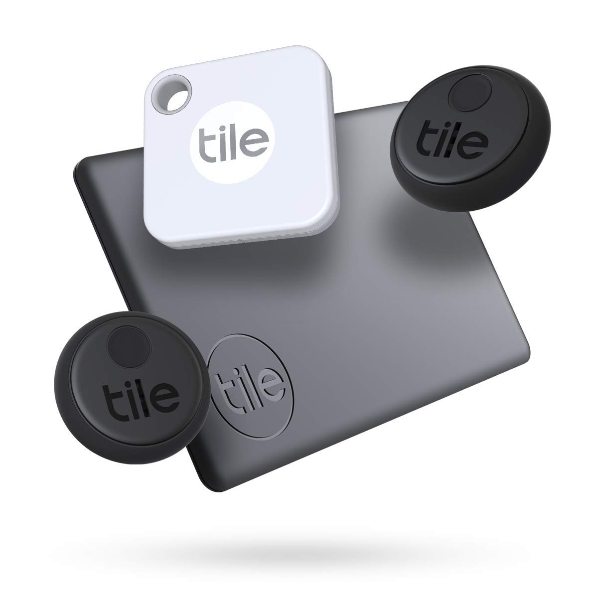 Knock 11% off the Tile Essentials 4-pack