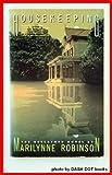 Housekeeping, Marilynne Robinson, 0553346636
