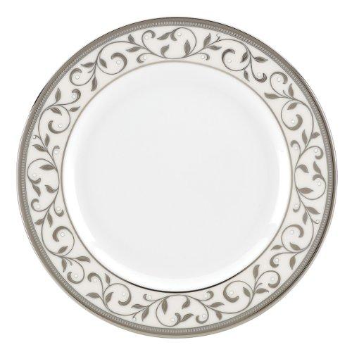 Lenox Opal Innocence Silver Butter (Lenox Opal Innocence Accent Plate)