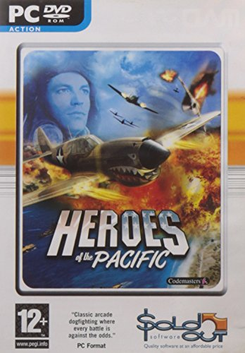 Heroes of the Pacific Ati Radeon 9000 Pro