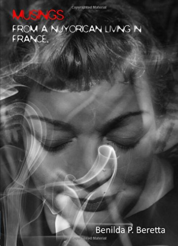 Download Musings From A Nuyorican Living In France PDF