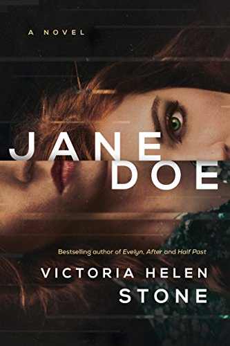 Jane Doe: A Novel by [Stone, Victoria Helen]
