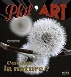 """Afficher """"C'est quoi la nature ?"""""""