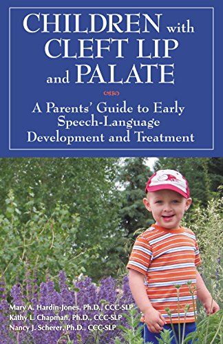 Treatment Of Cleft Lip And Palate