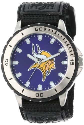 Nascar Watch (Game Time Men's NFL-VET-MIN