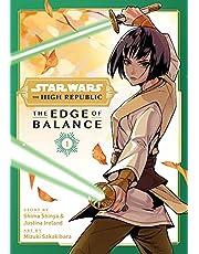 Star Wars: The High Republic: Edge of Balance, Vol. 1 (Volume 1)