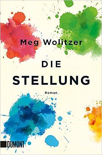 Meg Wolitzer: Die Stellung; Homo-Bücher alphabetisch nach Titeln