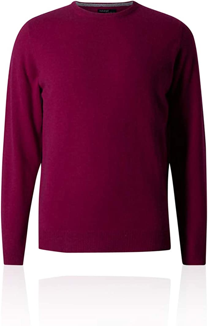 Marks /& Spencer Womens Round Neck Fine Ribbed Top New M/&S Long Sleeve T-Shirt