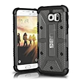 UAG Samsung Galaxy S6 Feather-Light Composite [ASH] Military Drop Tested Phone Case