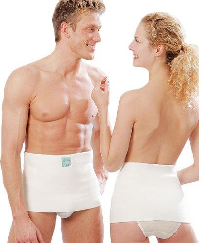 MEDIMA Classic t.a.b. Thermo Active Body, Bianco bianco bianco S 304/100
