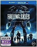 Cover Image for 'Falling Skies: Season 3'