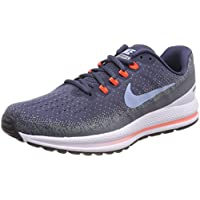 Nike Air Zoom Vomero 13 Men's Running Shoes (Thunder Blue/Cool Grey)