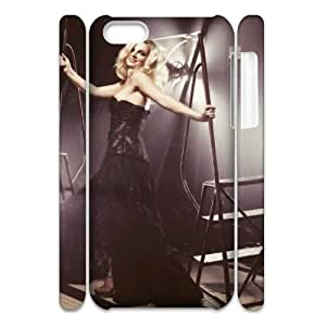 XOXOX Phone case Of Britney Spears Cover Case For Iphone 4/4s