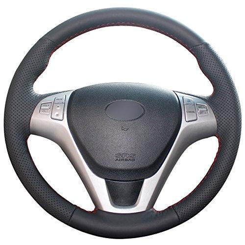 Hyundai Genesis Steering Wheel Cover Steering Wheel Cover
