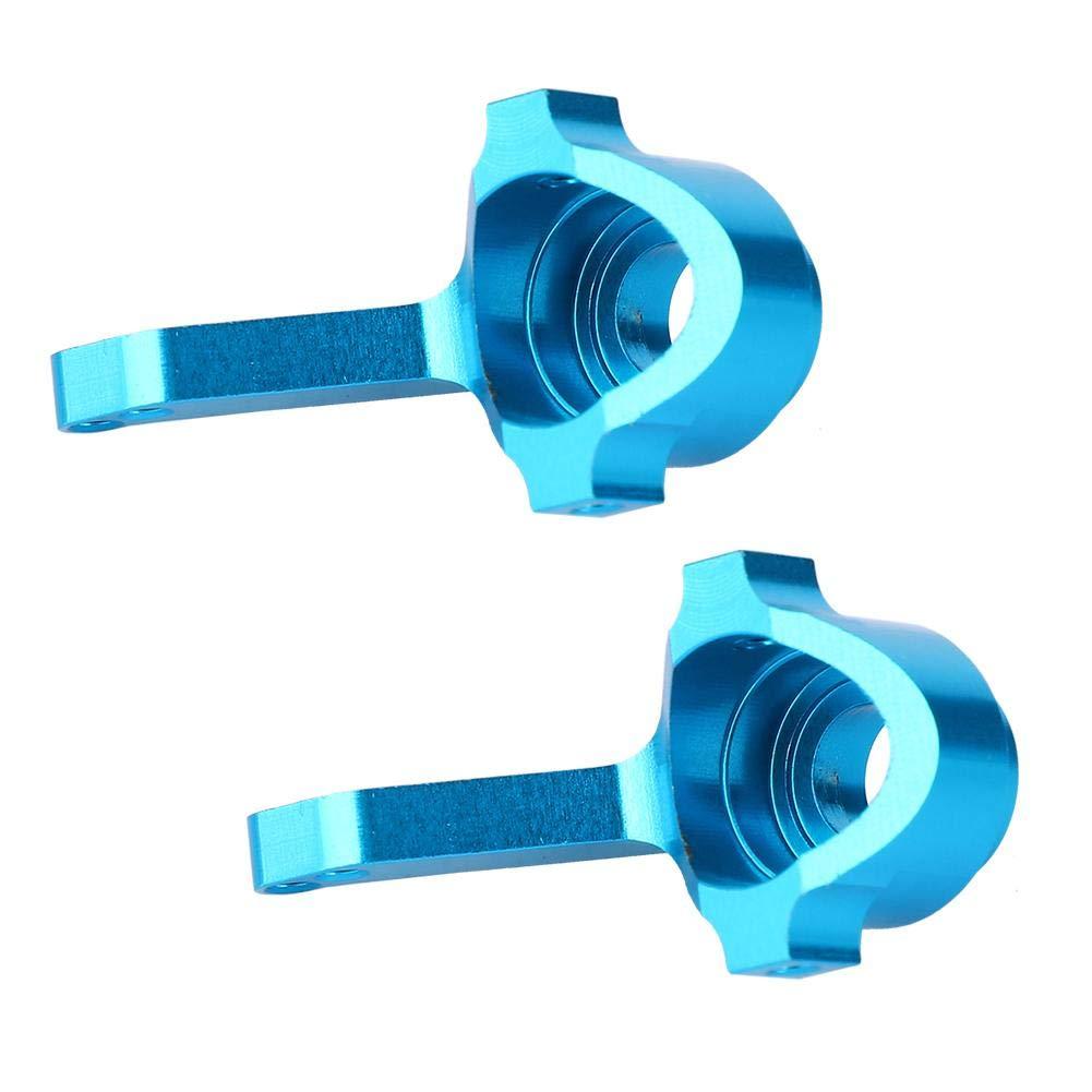 Tbest Supporto per mozzo dello sterzo Supporto per mozzo dello sterzo in Metallo Supporto per mozzo dello sterzo per Auto RC per Auto RC