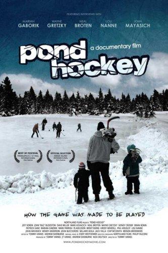 Pond Hockey ()
