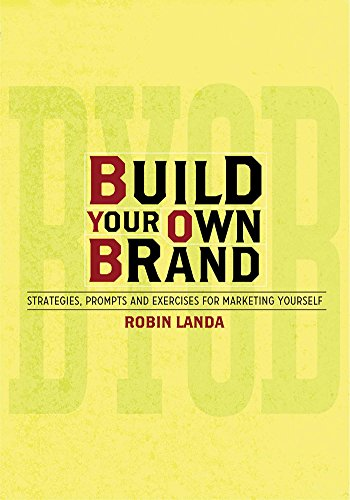 Amazon build your own brand strategies prompts and exercises build your own brand strategies prompts and exercises for marketing yourself by landa fandeluxe Image collections