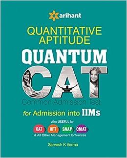Quantum Cat By Arun Sharma Pdf