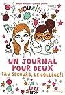 Un journal pour deux (au secours, le collège !) par Mellom