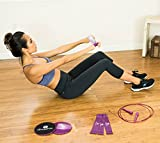 3in1-Women-Home-Exercise-Equipment-by-SportyFit-Fitness-Set-for-Weight-Loss-Jump-Rope-Resistance-bands-and-Gliding-Discs