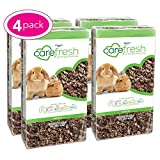 Carefresh Natural Small pet Bedding, 56L: more info