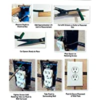 Amazon Best Sellers Best Electrical Outlet Boxes