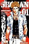 Shonan Seven, tome 1 par Fujisawa