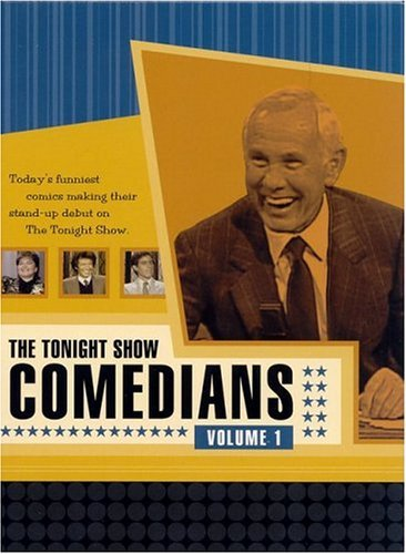 The Tonight Show - Comedians Vol. 1 (Amazon.com Exclusive) by