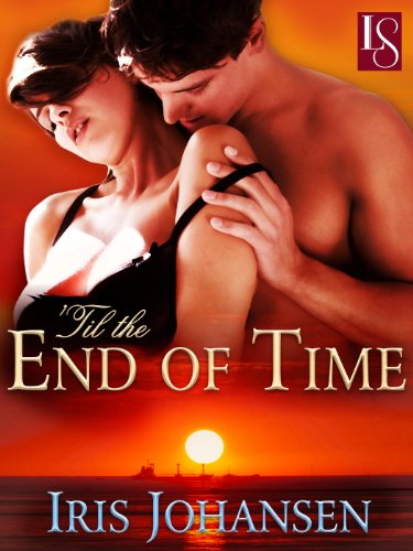 'Til the End of Time: A Loveswept Classic Romance (Sedikhan Book 10) cover