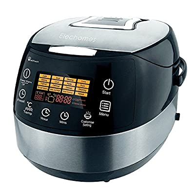 Elechomes Rice Cooker